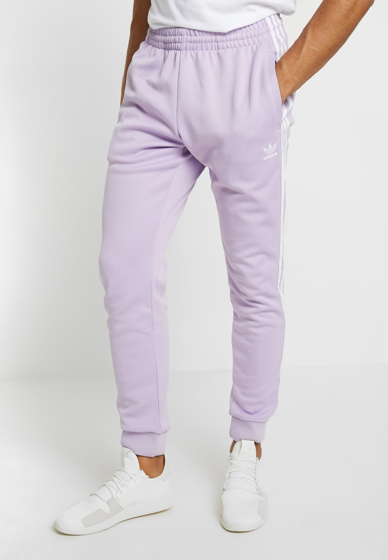 adidas Originals - Pantalon de survêtement - purple