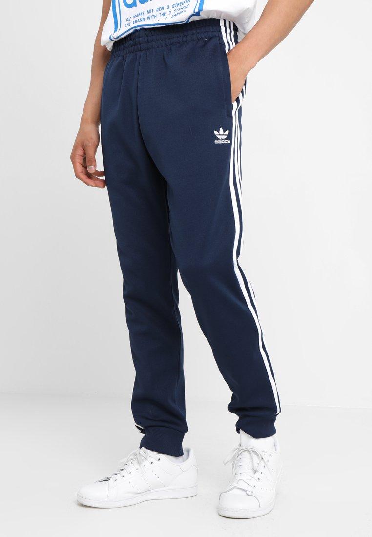 adidas Originals - Pantalones deportivos - collegiate navy