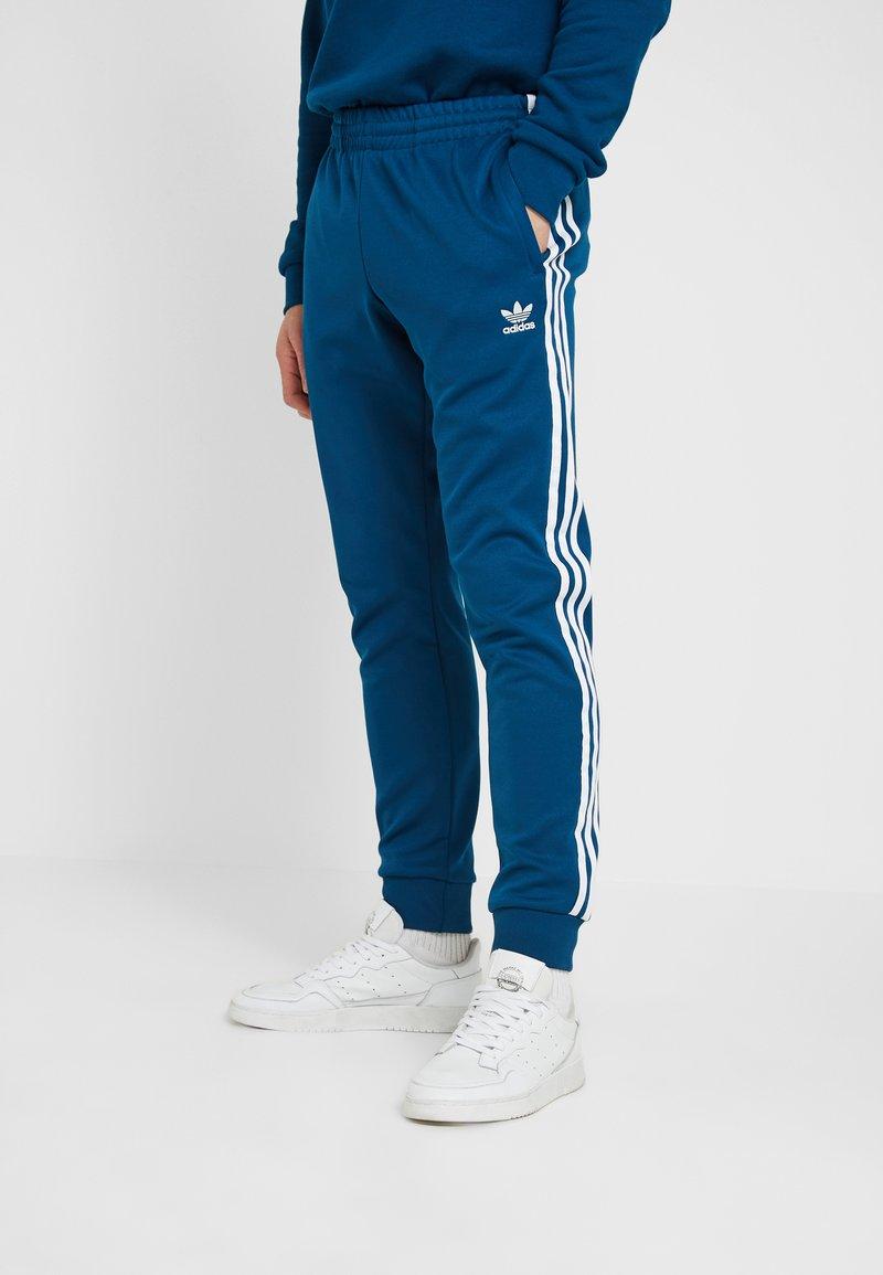 adidas Originals - Tracksuit bottoms - legmar