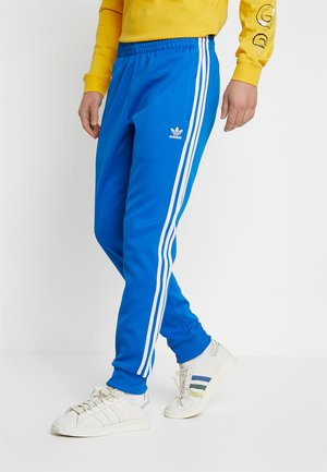 Tracksuit bottoms - bluebird