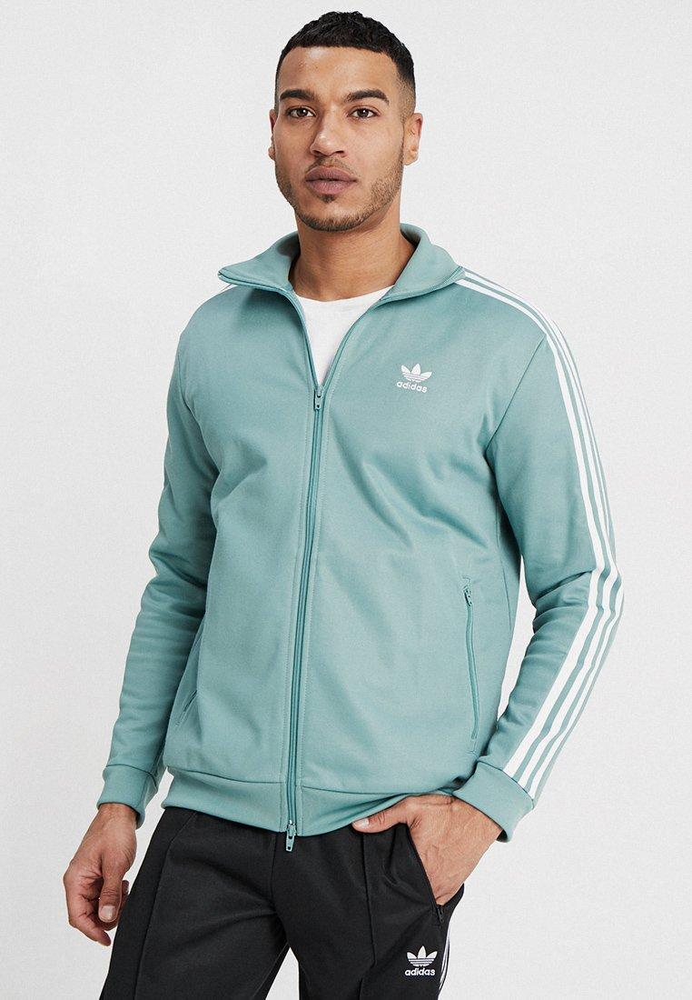 adidas Originals - BECKENBAUER - Trainingsjacke - vapste