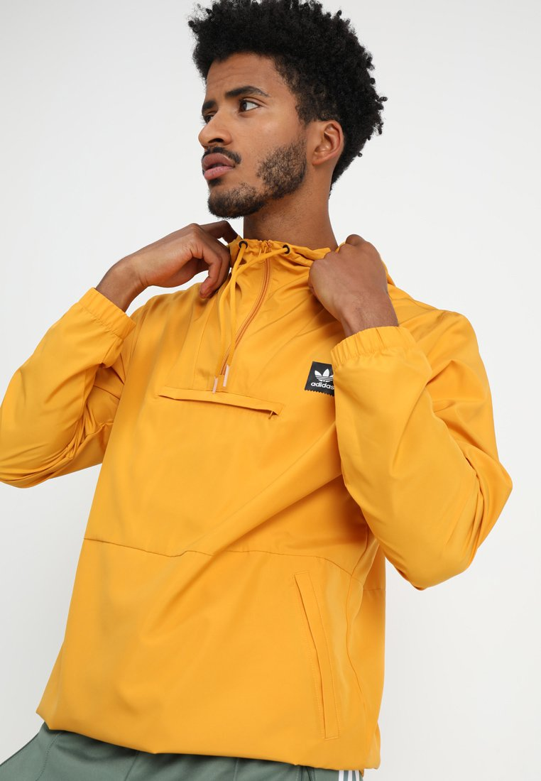 adidas Originals - HIP - Veste coupe-vent - tactile yellow