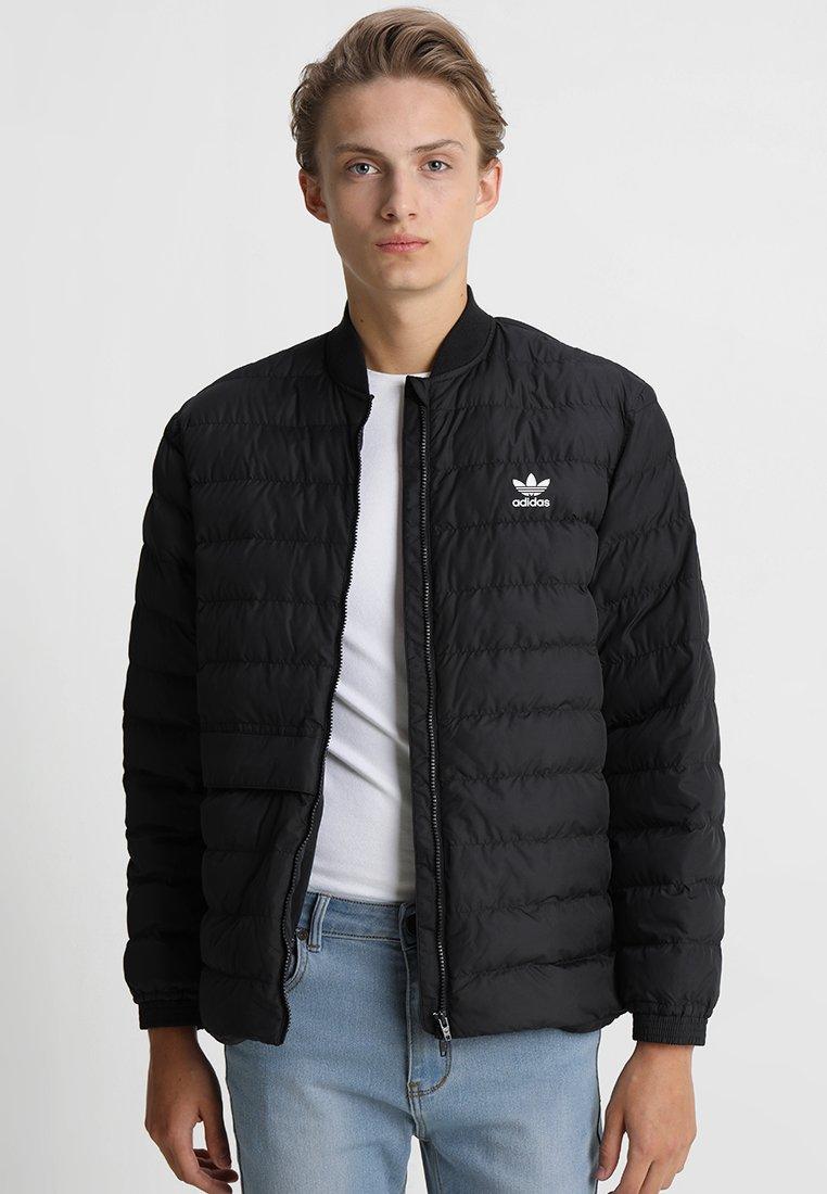 adidas Originals - OUTDOOR - Bomberjacks - black