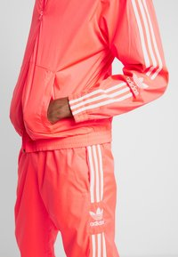 adidas Originals - TRACKTOP - Training jacket - flash red - 5