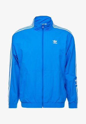 TRACKTOP - Training jacket - bluebird