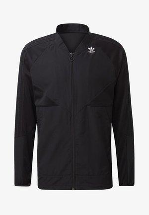 adidas PT3 Track Jacket - Let jakke / Sommerjakker - black