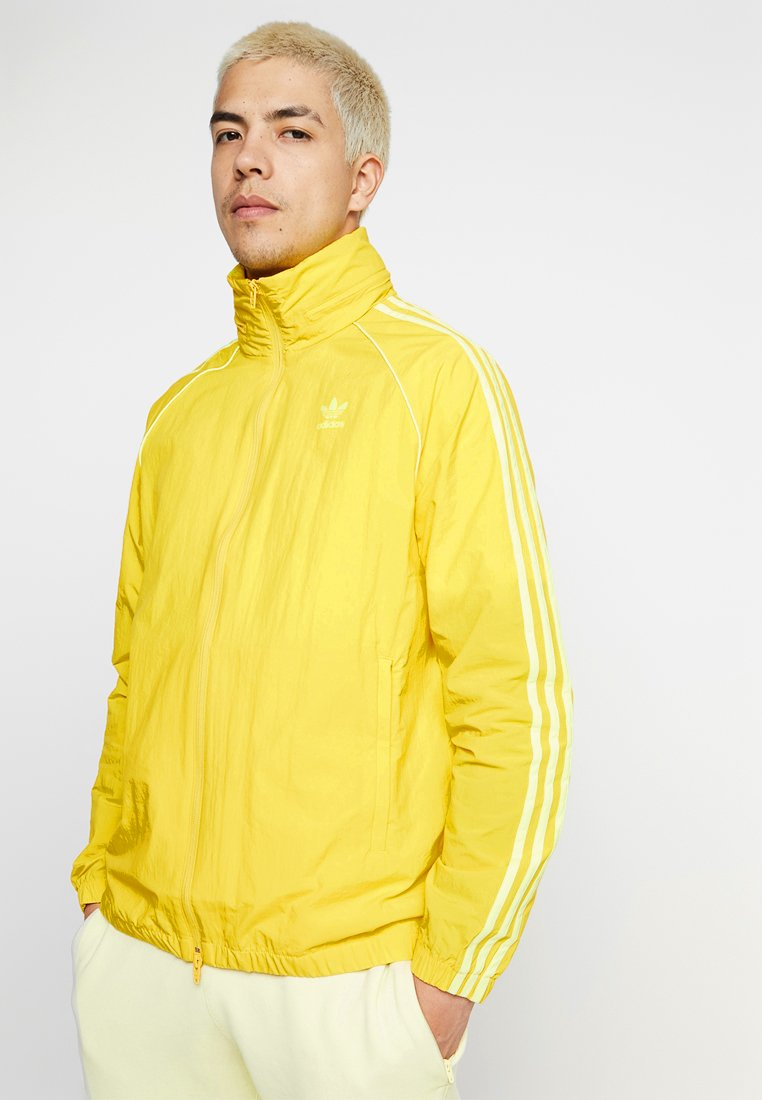adidas Originals - Giacca sportiva - yellow