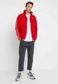 adidas Originals - Giacca sportiva - red - 1
