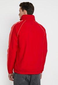 adidas Originals - Giacca sportiva - red - 2