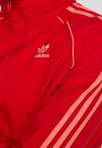 adidas Originals - Giacca sportiva - red - 6