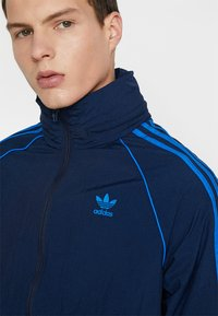 adidas Originals - Training jacket - collegiate navy - 4