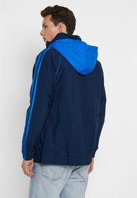 adidas Originals - Training jacket - collegiate navy - 3