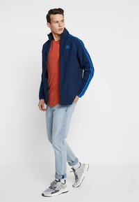 adidas Originals - Training jacket - collegiate navy - 1