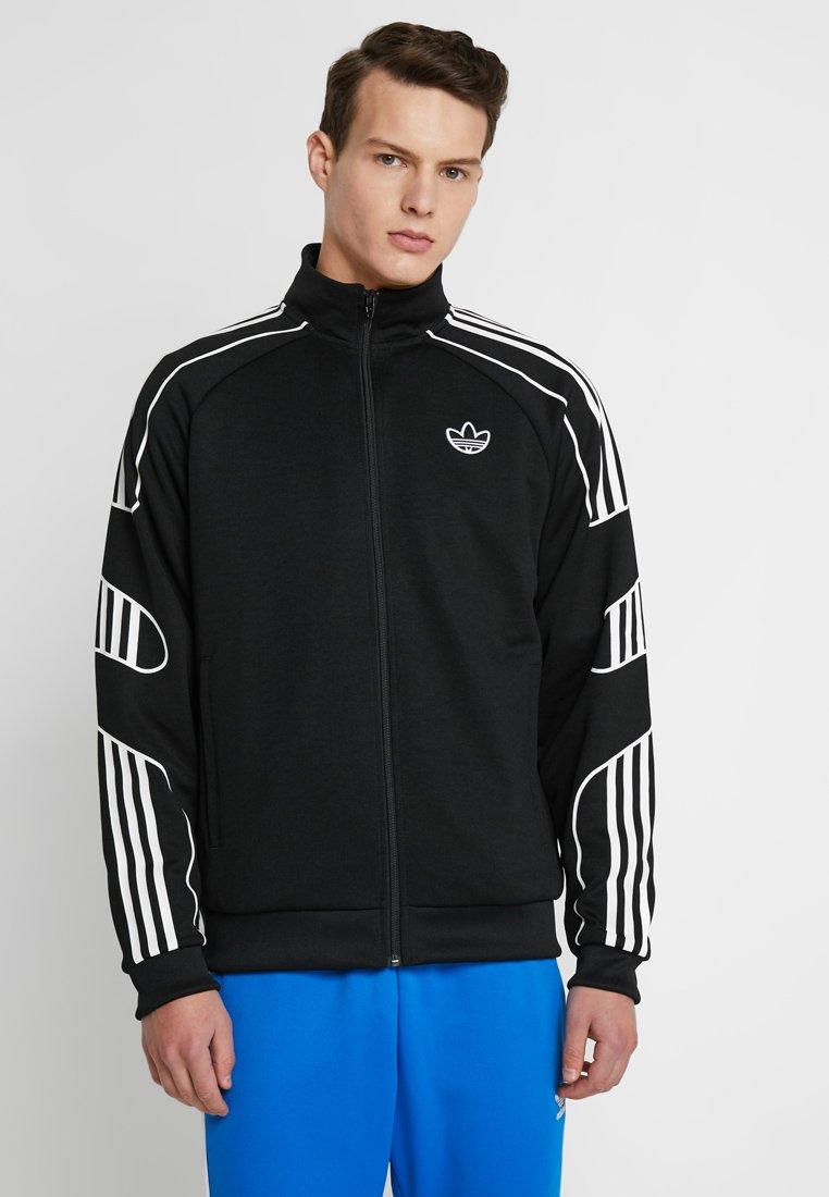 adidas Originals - FSTRIKE - Giacca sportiva - black