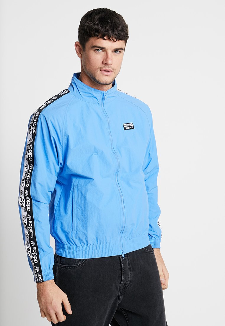 adidas Originals - REVEAL YOUR VOICE  - Training jacket - real blue