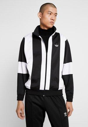 BAILER - Treningsjakke - black/white