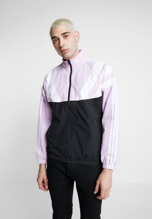 Trainingsvest - black/clear lilac