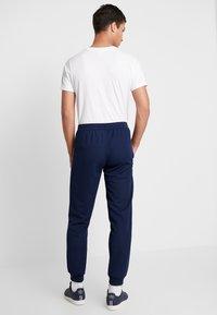 adidas Originals - TRACK BOTTOM - Pantalon de survêtement - night indigo - 2