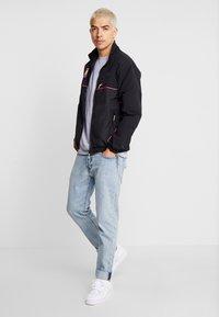 adidas Originals - TRACK  - Let jakke / Sommerjakker - black - 1