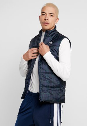 VEST - Liivi - multicolor/collegiate navy
