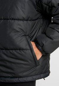 adidas Originals - REVEAL YOUR VOICE JACKET - Vinterjacka - black - 7
