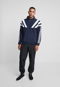 adidas Originals - Fleece jumper - legend ink - 1