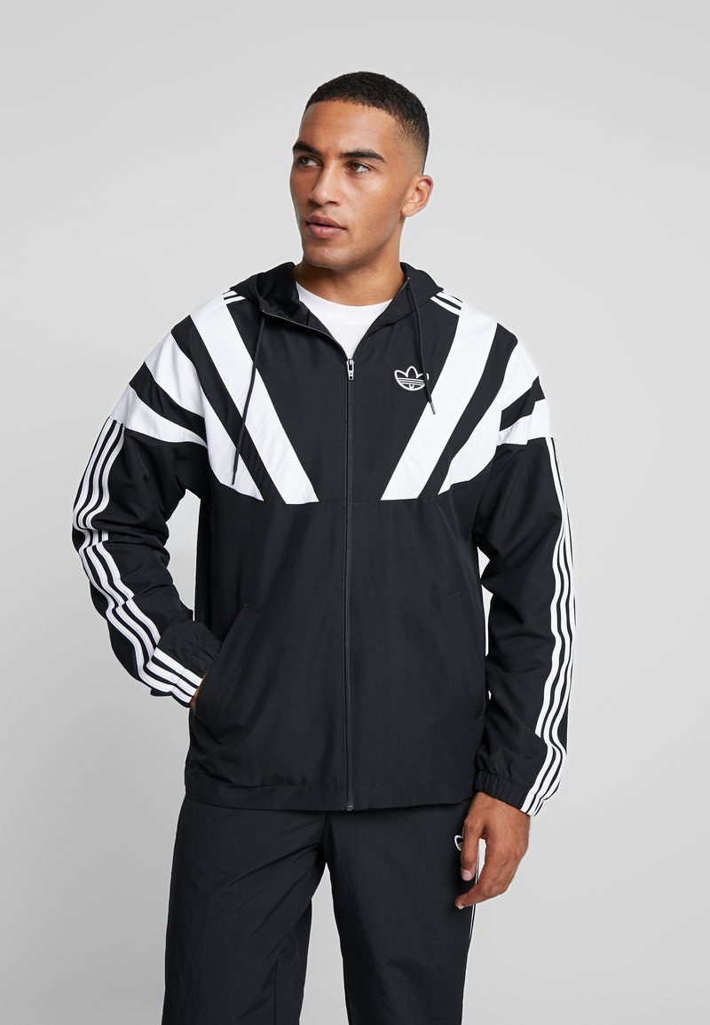adidas Originals - Korte jassen - black