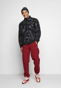 adidas Originals - POLAR  - Veste polaire - black/silver - 1