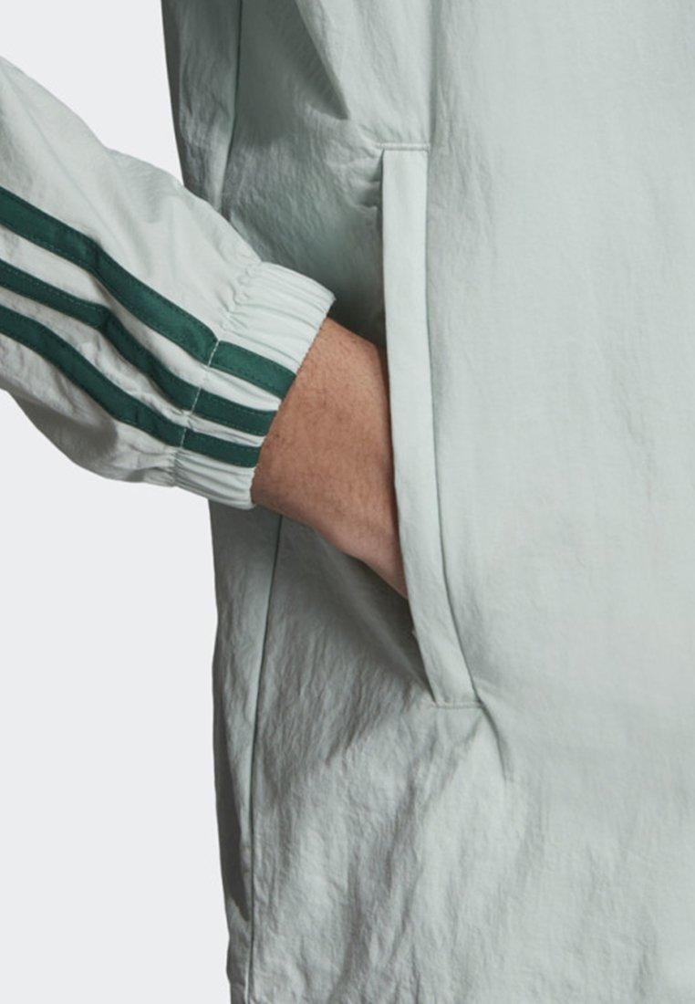 Sst WindbreakerGiacca Adidas Leggera Green Originals 7gbfyY6
