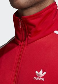 adidas Originals - FIREBIRD TRACK TOP - Giacca sportiva - red - 4