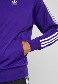 adidas Originals - FIREBIRD TRACK TOP - Training jacket - collegiate purple - 3