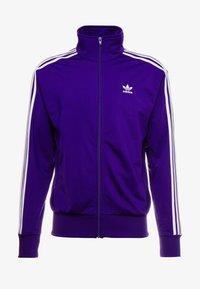 adidas Originals - FIREBIRD TRACK TOP - Treningsjakke - collegiate purple - 4