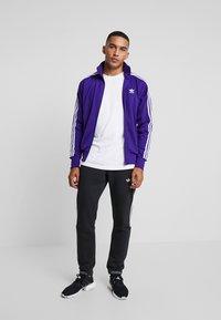 adidas Originals - FIREBIRD TRACK TOP - Treningsjakke - collegiate purple - 1