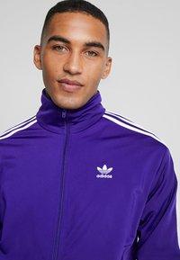 adidas Originals - FIREBIRD TRACK TOP - Treningsjakke - collegiate purple - 5