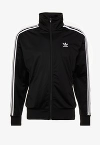 adidas Originals - FIREBIRD TRACK TOP - Giacca sportiva - black - 4