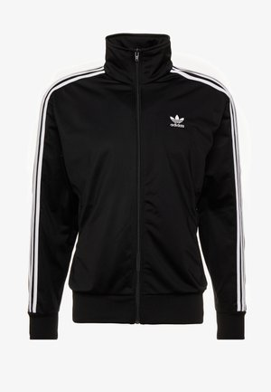 FIREBIRD ADICOLOR SPORT INSPIRED TRACK TOP - Verryttelytakki - black