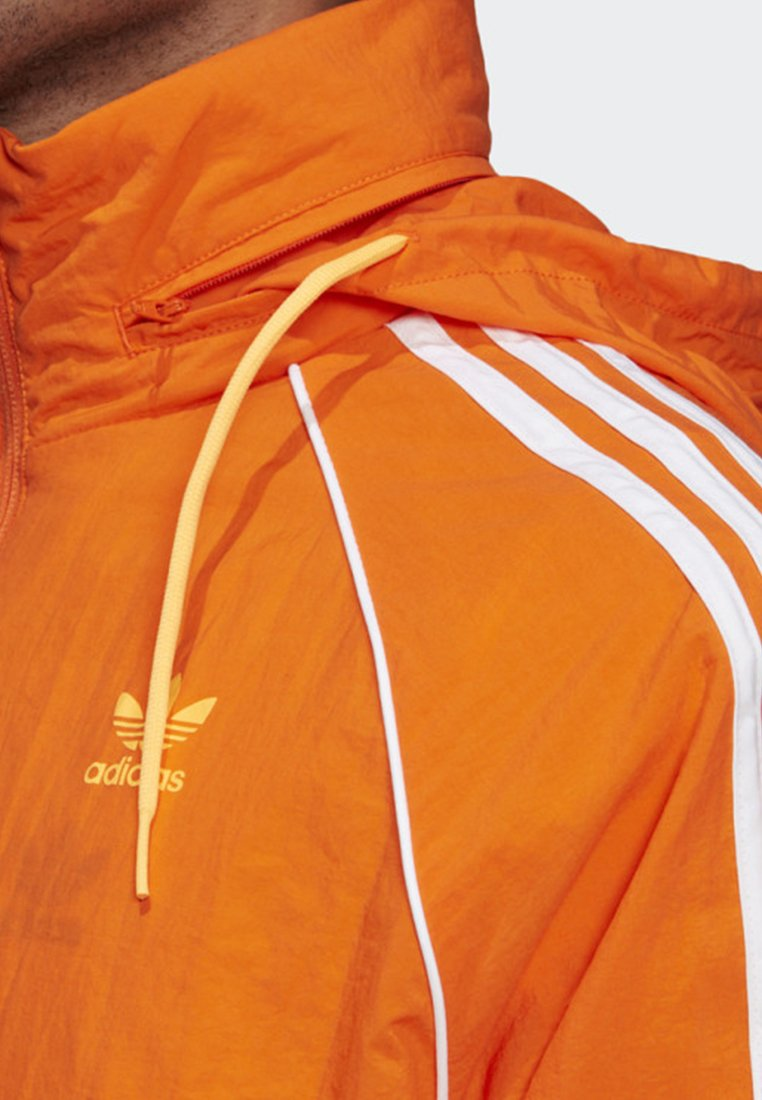 WindbreakerBlouson Originals Originals WindbreakerBlouson Originals Adidas Orange Adidas Sst Orange Sst Adidas HIYW29eED