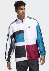 adidas Originals - Outdoor jacket - white - 0