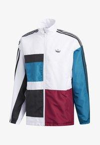 adidas Originals - Outdoor jacket - white - 7