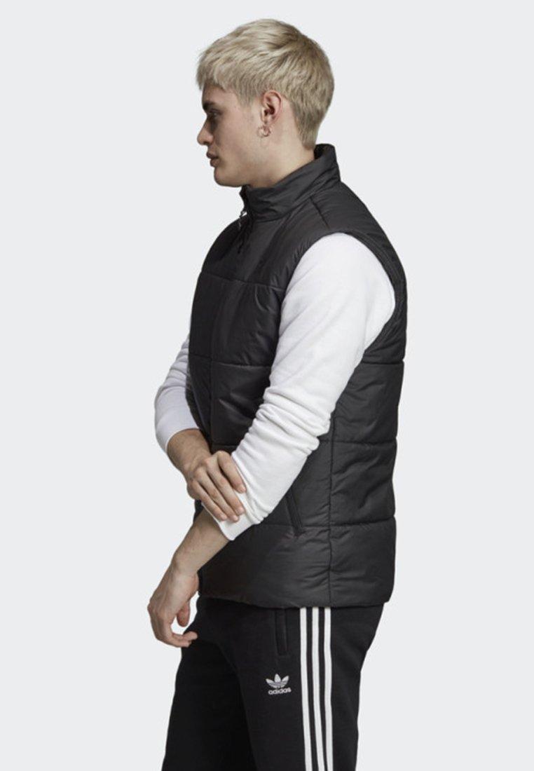 Adidas Originals Vest - Weste Black