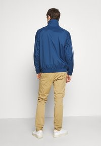 adidas Originals - LOCK UP ADICOLOR SPORT INSPIRED TRACK TOP - Sportovní bunda - blue - 2