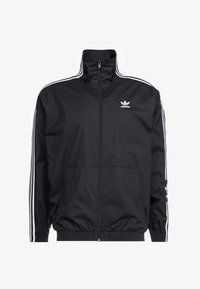 adidas Originals - LOCK UP ADICOLOR SPORT INSPIRED TRACK TOP - Trainingsjacke - black - 4