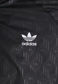 adidas Originals - GRAPHICS SPORT INSPIRED JACKET - Větrovka - black - 5