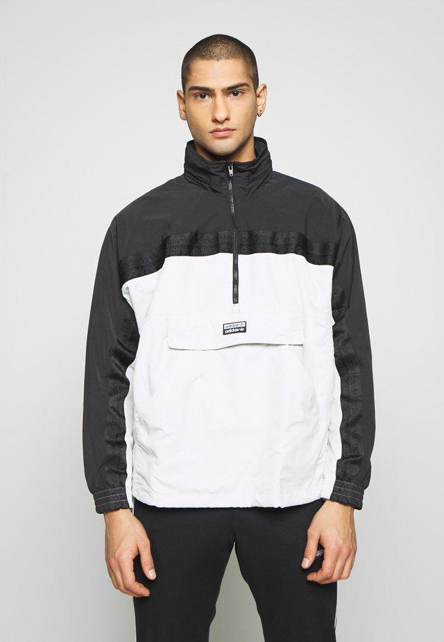 Giacca sportiva - grey/black