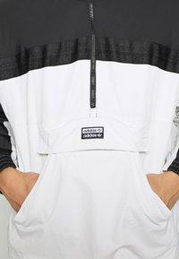 adidas Originals - Verryttelytakki - grey/black - 5
