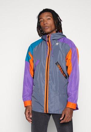 KARKAJ - Summer jacket - onix