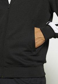 adidas Originals - SPORT INSPIRED TRACK TOP - Kurtka sportowa - black/white - 5