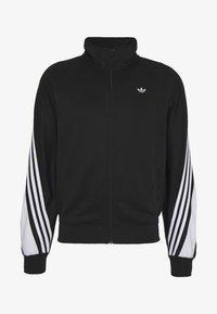 adidas Originals - SPORT INSPIRED TRACK TOP - Kurtka sportowa - black/white - 4