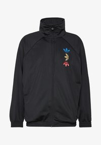 adidas Originals - Training jacket - black - 5