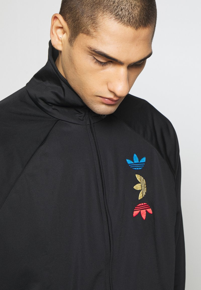 adidas Originals - Training jacket - black